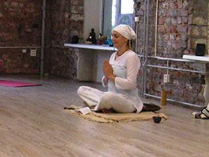 Kundalini jooga - kursused ja treeningud